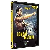 echange, troc Le Combat des maîtres (Shaw Brothers, Version Française)