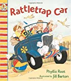 Rattletrap Car (0763620076) by Root, Phyllis