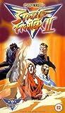 Street Fighter - II V: Volume 7 [VHS]