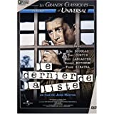 "Die Totenliste / The List of Adrian Messenger [FR Import]von ""Burt Lancaster"""