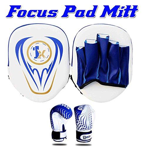 onex-new-maya-hide-leather-6oz-kids-boxing-gloves-junior-punch-bag-mma-bag-sparring-training-kickbox