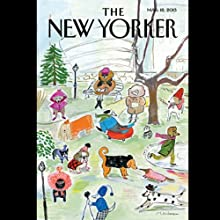 The New Yorker, March 13th 2013 (Jill Lepore, David Owen, Jesse Eisenberg) Periodical by Jill Lepore, David Owen, Jesse Eisenberg Narrated by Dan Bernard, Christine Marshall