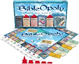 Bible Opoly Board Game
