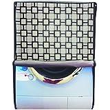 Dream Care Printed Waterproof & Dustproof Washing Machine Cover For Front Load IFB Senorita Plus VX - 6.5 Kg Washing Machine
