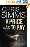 Price to Pay (An Iona Khan Mystery)