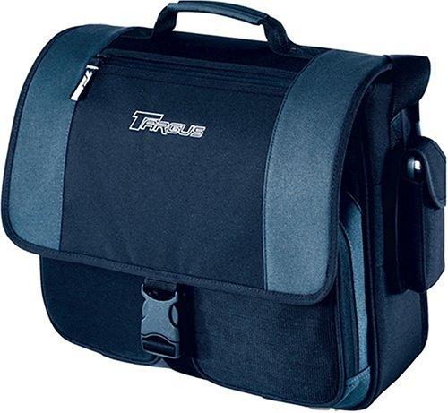 Targus RG0316 16 Vibe Deluxe Messenger Case