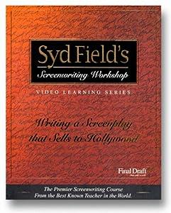 Syd Field's Screenwriting Workshop [VHS]