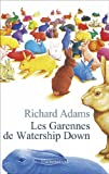 Richard Adams Les garennes de Watership Down