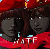 LOVE&HATE(HATE version)