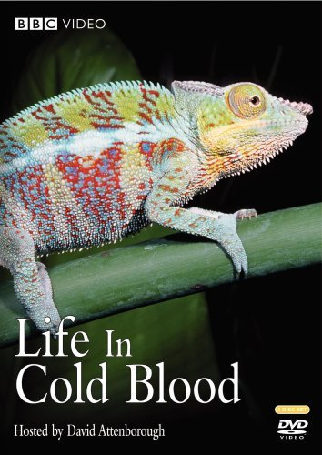 Life in Cold Blood by BBC Home Entertainment (Life In Cold Blood compare prices)