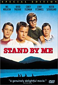 Cover of &quot;Stand By Me (Special Edition)&quot;