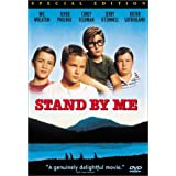 Stand by Me (Special Edition) (Bilingual)by Wil Wheaton