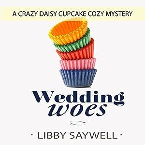 Wedding Woes Audiobook