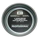 Chicago Metallic Professional 8-Inch Round Cake Pan ~ CHICAGO METALLIC