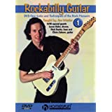 Rockabilly Guitar 1 & 2 ~ Rockabilly Guitar