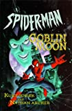 Spiderman Goblin Moon