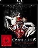 Omnivoros – Das letzte Ma(h)l [Blu-ray]