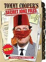 Tommy Cooper's Secret Joke Files