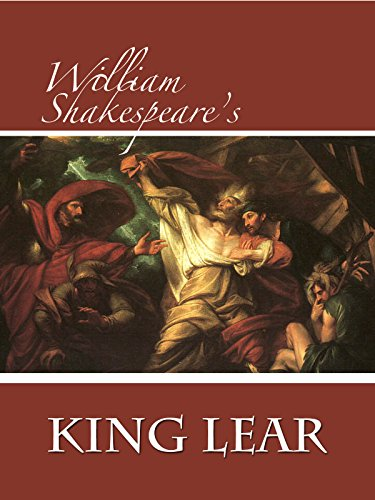 King Lear William Shakespeare's