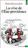 Crise De L Etat Providence