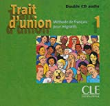 echange, troc Adami - Trait D'Union Level 1 Classroom CD