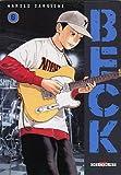 echange, troc Harold Sakuishi - Beck, tome 6