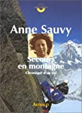 img - for Secours en montagne book / textbook / text book