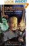 Mission Gamma Book One: Twilight: Sta...