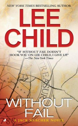 Without Fail (Jack Reacher, No. 6)