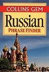 Collins Gem - Russian Phrase Finder (...
