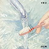 Bgm by Yellow Magic Orchestra (2003-04-29)