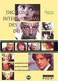 """Afficher """"Dictionnaire international des acteurs du cinéma"""""""