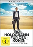 DVD Cover 'Ein Hologramm für den König