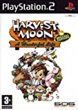 Harvest Moon: A Wonderful Life [Special Edition] (PS2)