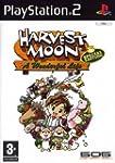 Harvest Moon - A Wonderful Life (engl...