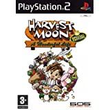 "Harvest Moon - A Wonderful Life (englisch)von ""Game City"""