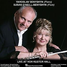 Live At Von Kuster Hall
