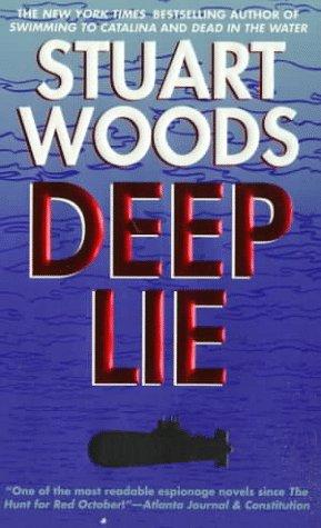 Deep Lie, Stuart Woods