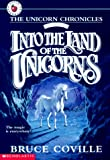 Into the Land of the Unicorns (0590459562) by Coville, Bruce