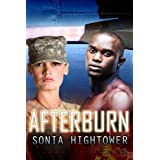 Afterburn ~ Sonia  Hightower