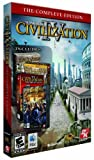 Civilization IV The Complete Edition