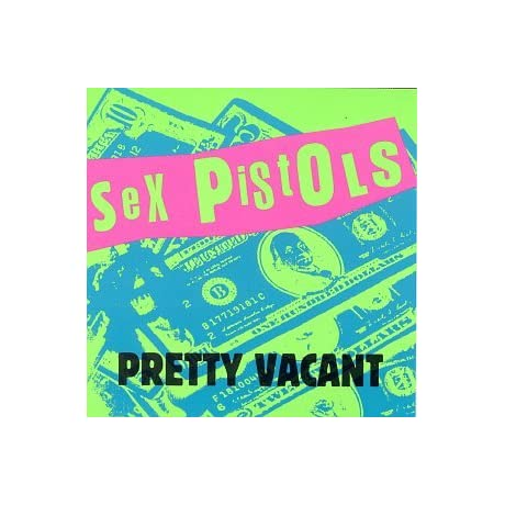 Pretty Vacant: The Best of '76