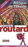 echange, troc Philippe Gloaguen, Collectif - Afrique de l'Ouest