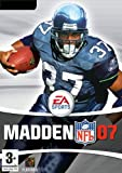 Cheapest Madden NFL 2007 on PlayStation 3