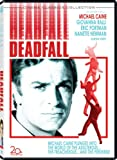 Deadfall [DVD] [1968] [Region 1] [US Import] [NTSC]