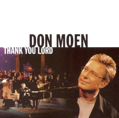 Don Moen - When It