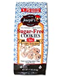 Joseph's Sugar Free Oatmeal Chocolate Chip Cookies with Pecans, 5 - 11 oz bags