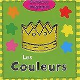 echange, troc Peggy Pâquerette - Les couleurs