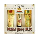 The Naked Bee - Mini Bee Kit
