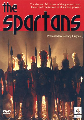 The Spartans (Channel 4) [DVD]